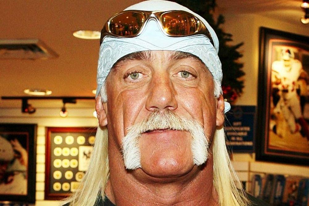 «Χορευτική» πρόταση σε Hulk Hogan