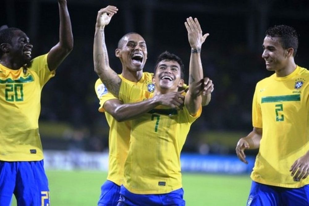 Στα πέναλτι η Βραζιλία