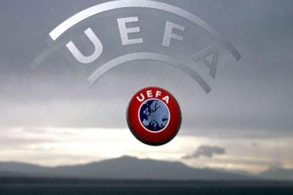 Ολοκληρώθηκε η συνεδρίαση της UEFA