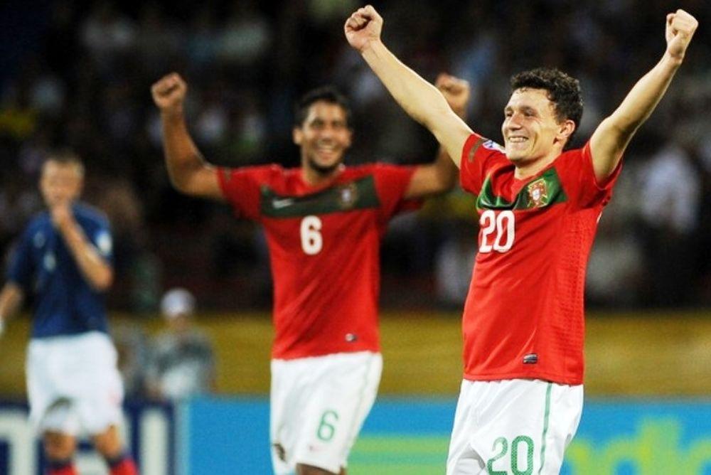 Στον τελικό η Πορτογαλία