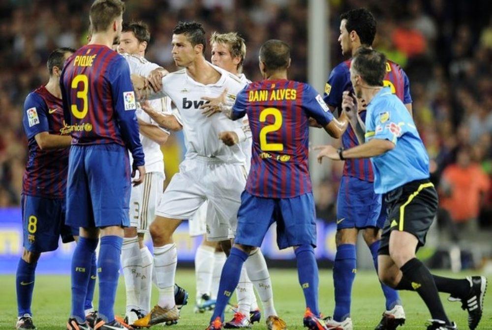 Πικέ: «Ο Μουρίνιο καταστρέφει το ισπανικό ποδόσφαιρο»