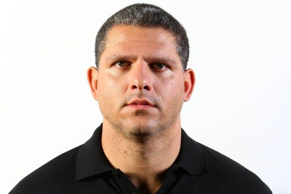 Τέλος ο «στρατιώτης» Μανωλόπουλος