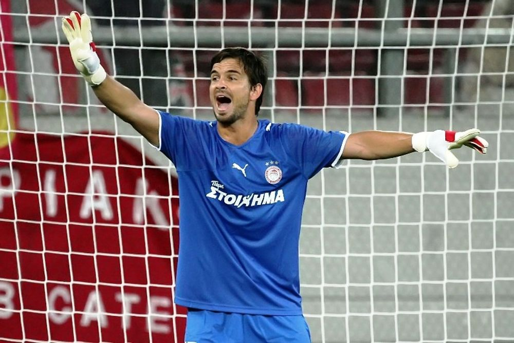 Koστάντσο: «Θα κάνουμε καλή σεζόν»