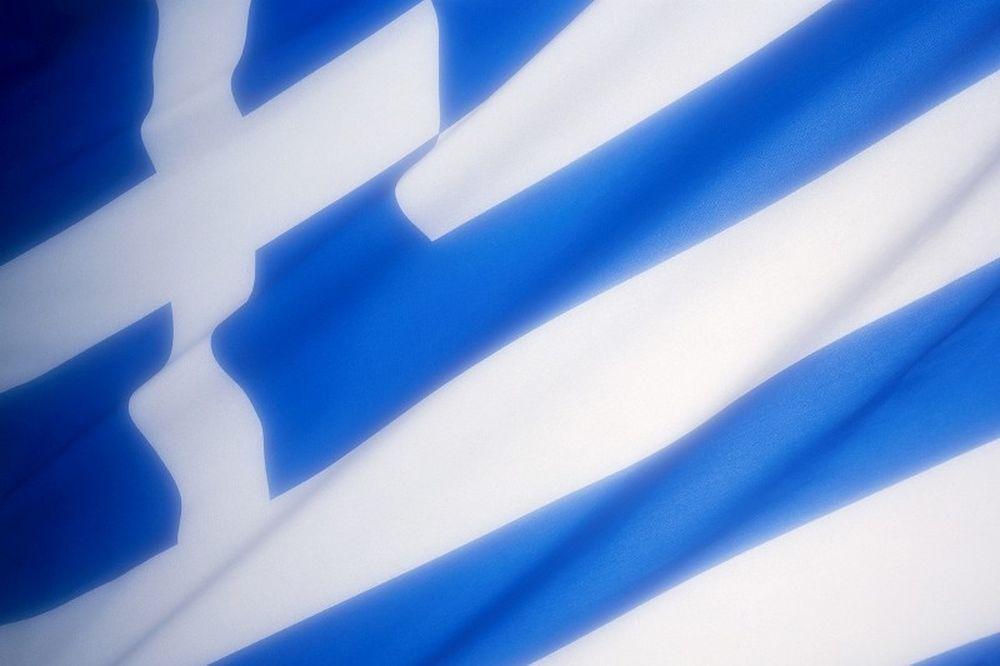 Ένας υπερήφανος Έλληνας στη Μπαΐα Μπλάνκα