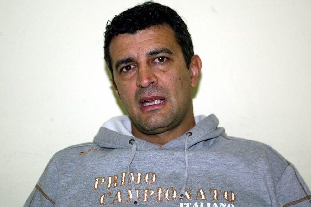 Μπατσινίλας: «Δεν παίζει μπάλα η διοίκηση»
