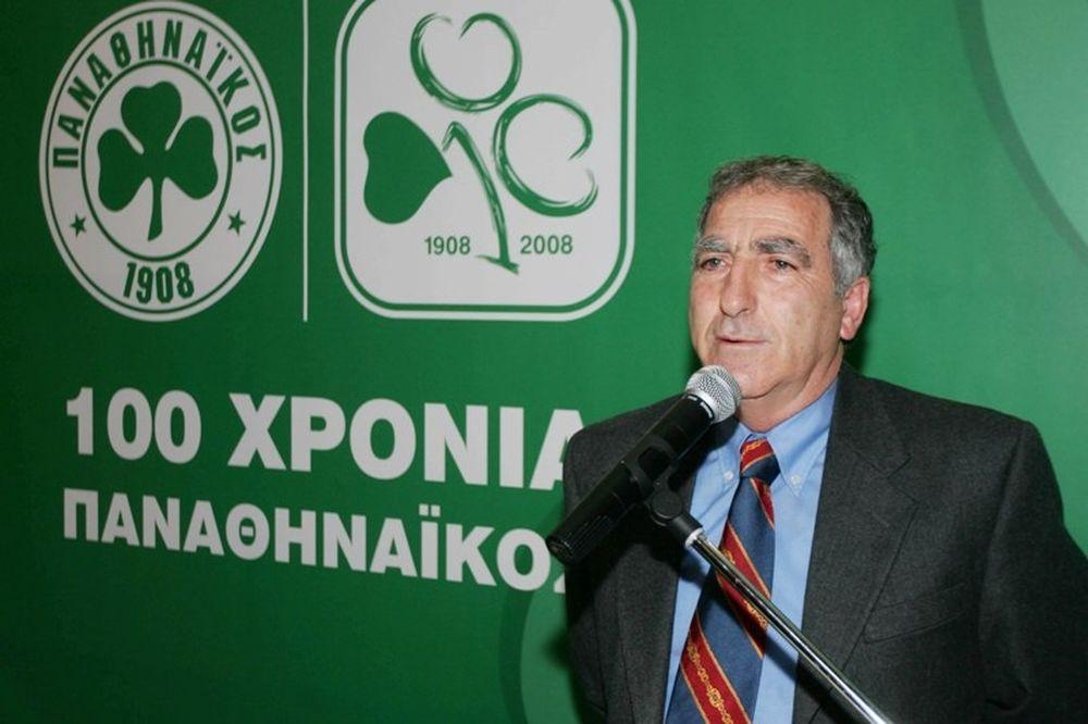 «Πρεσβευτής της Ελλάδας ο ΠΑΟ»