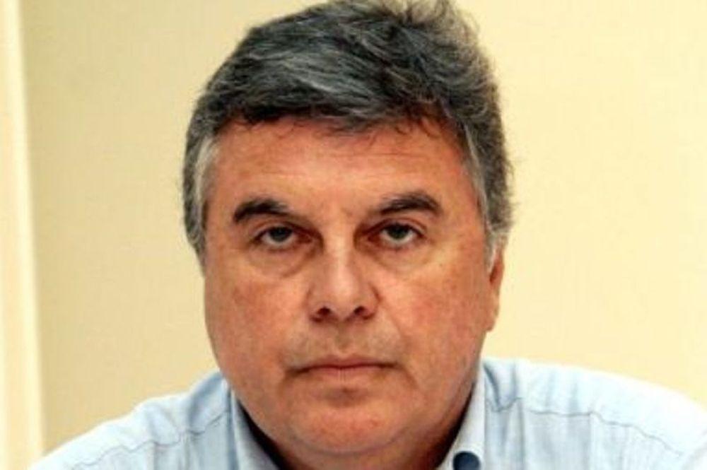 Μορφιάδης: «Μπαίνουμε στον Ηρακλή»