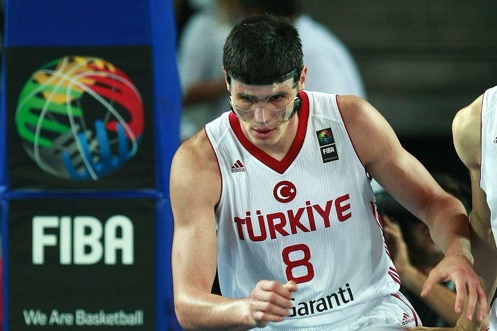 Δυσκολεύτηκε, αλλά τα κατάφερε η Τουρκία