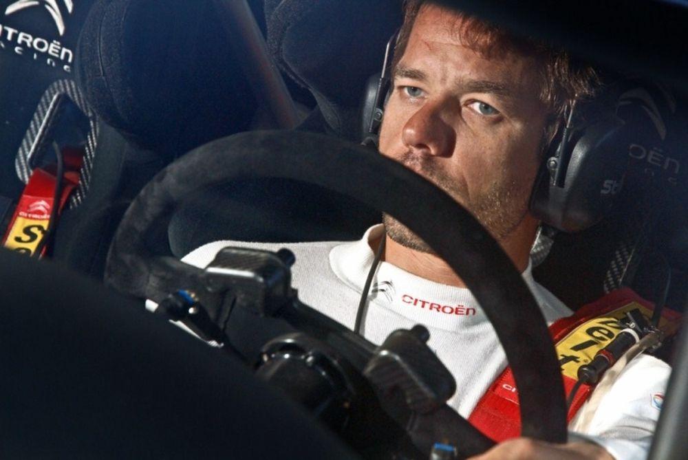 WRC Γερμανία: Όταν η τύχη επεμβαίνει