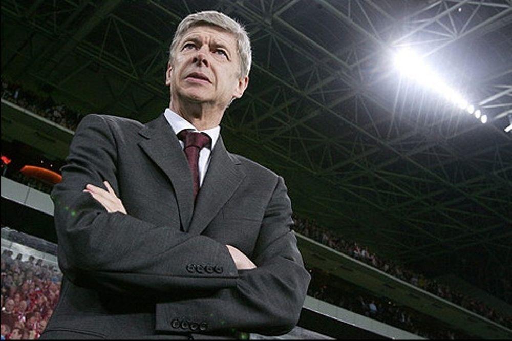 Βενγκέρ: «Δεν υπάρχει πιθανότητα να παραιτηθώ»
