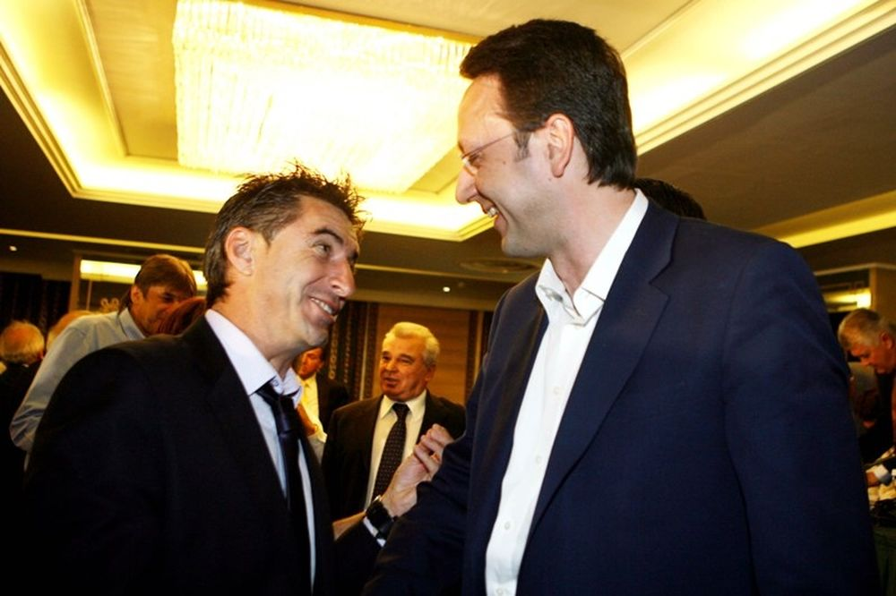 Ο Ζαγοράκης (;) για νέος πρόεδρος της ΕΠΟ