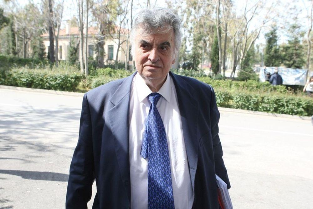 Τσολακάκης: «Οι Άραβες επέλεξαν Πανιώνιο»