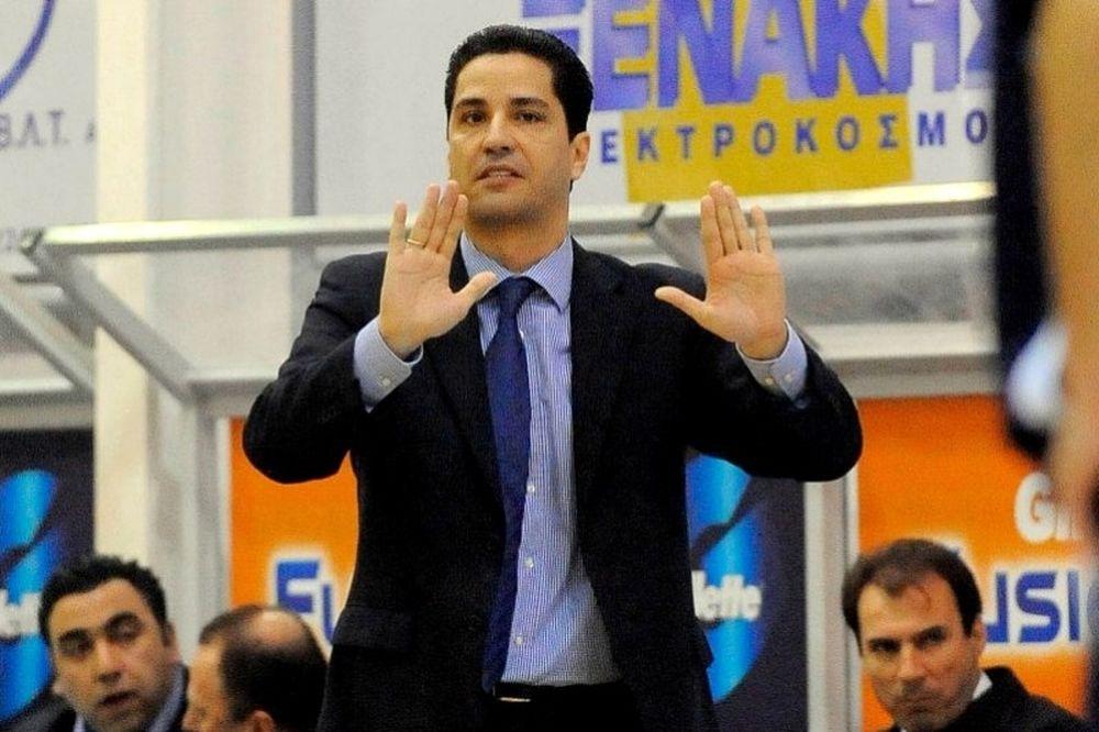 Σφαιρόπουλος: «Ομάδα η Εθνική»