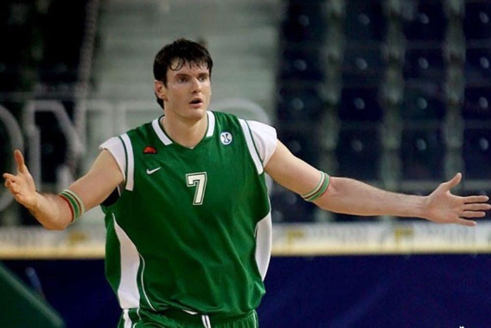 Λαβρίνοβιτς: «Καλύτερος στο μέλλον»