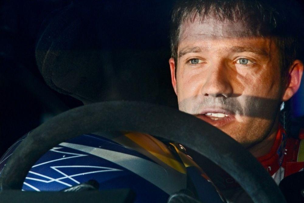 WRC Γερμανία: Νικητής ο Οζιέ με λίγη τύχη
