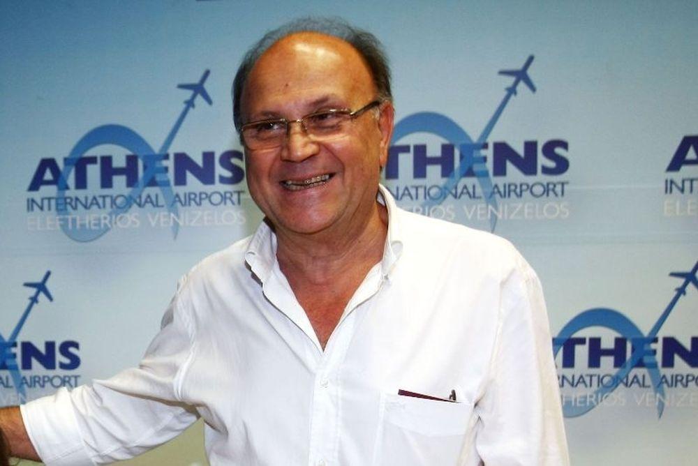 Διαθεσόπουλος: «Πρωτοφανής επιτυχία»