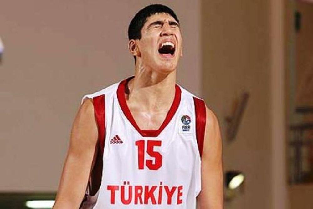 Καντέρ: «Μετά το Ευρωμπάσκετ»