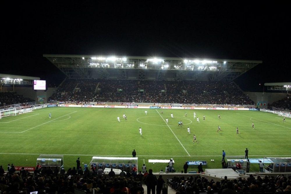 Επαναλειτουργεί το AEL FC Arena!