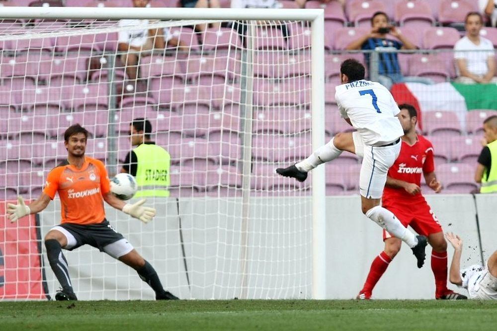 Τα 14 γκολ, η Ελλάδα και το Champions League