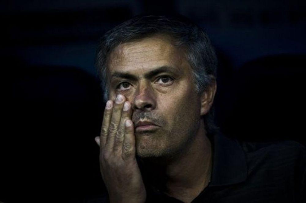 «Πρόβλημα της Ρεάλ ο Μουρίνιο»