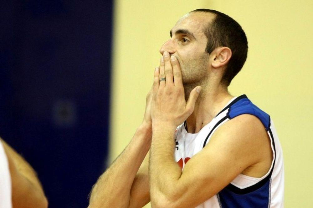 Καλαμπόκης: «Να είμαστε ανταγωνιστικοί»