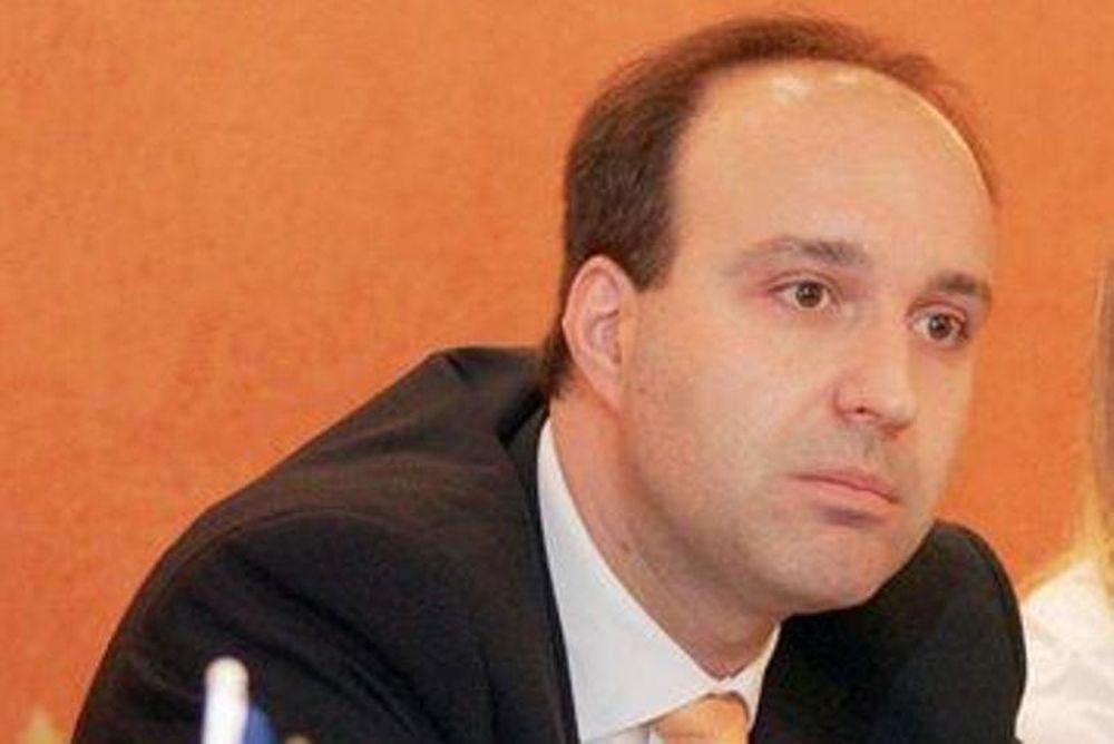 Ιωαννίδης: «Η στρατηγική της διοίκησης θα βλάψει τον Ηρακλή»