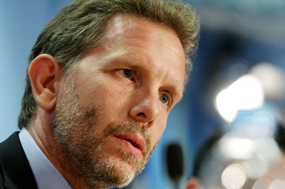 Γερουλάνος: «Τέλος στη διαφθορά»