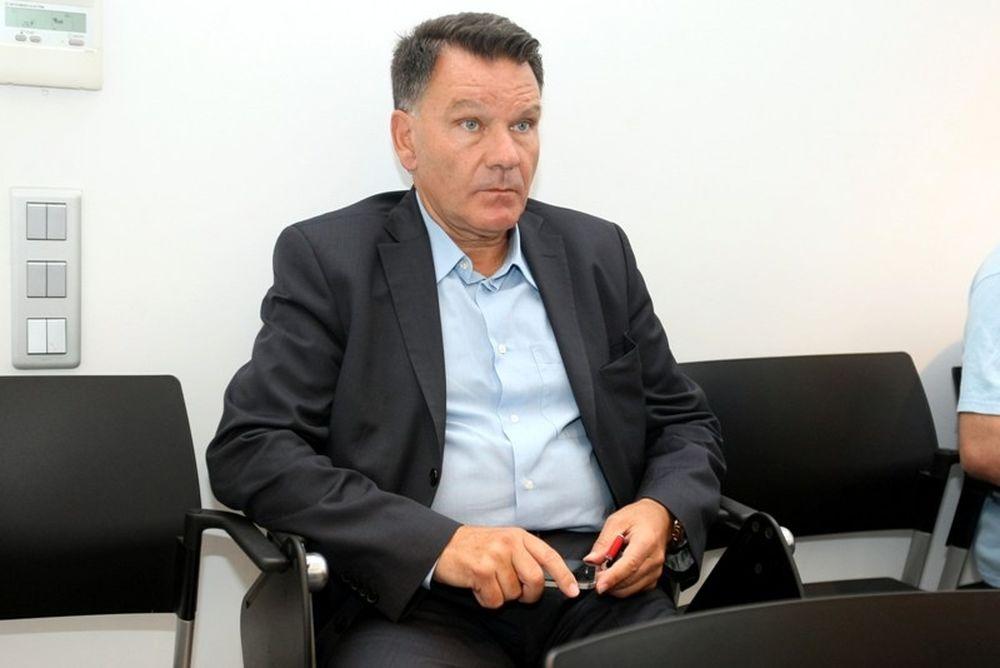Ο Κούγιας στο Onsports: «Τους έριξαν οι κωμικές επιλογές»