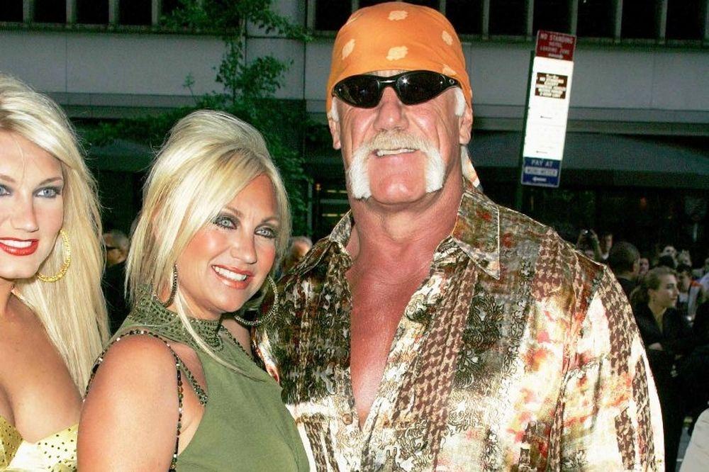 Νέα επίθεση σε βάρος του Hogan