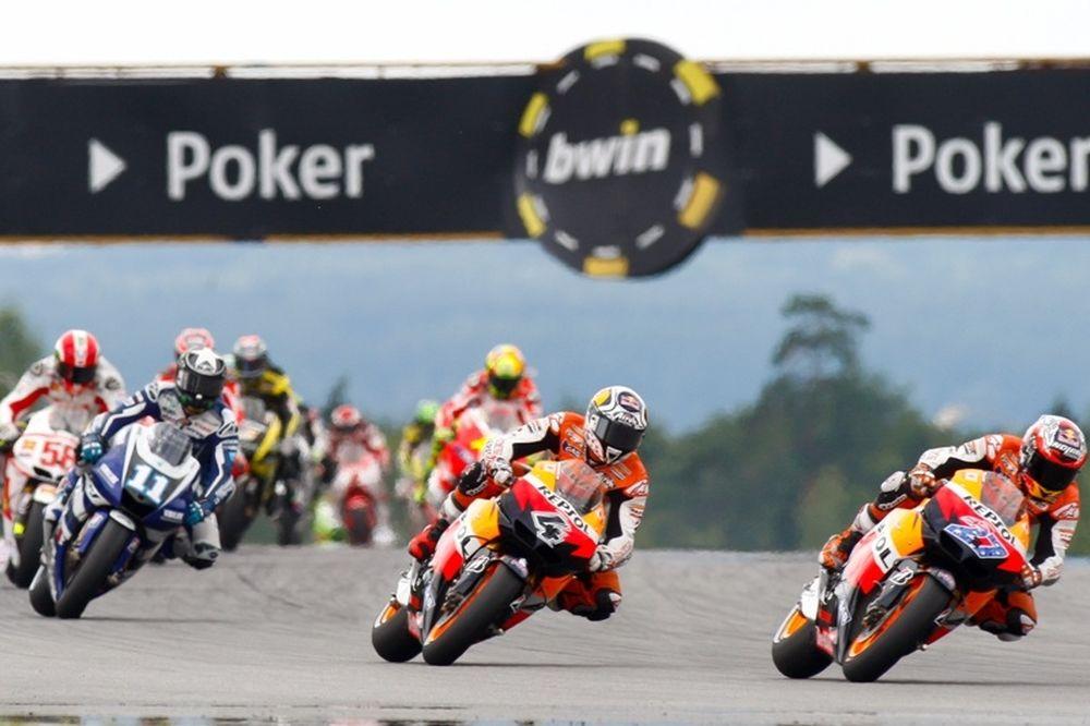 Η bwin στο Grand Prix της Τσεχίας!