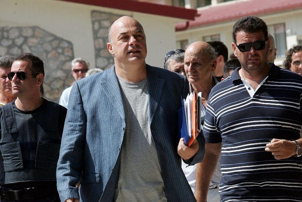 Μπέος: «Κάναμε καταγγελία στη FIFA»