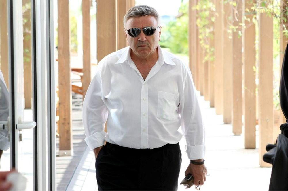 Θεοδωρίδης: «Απόφαση… σκάνδαλο»