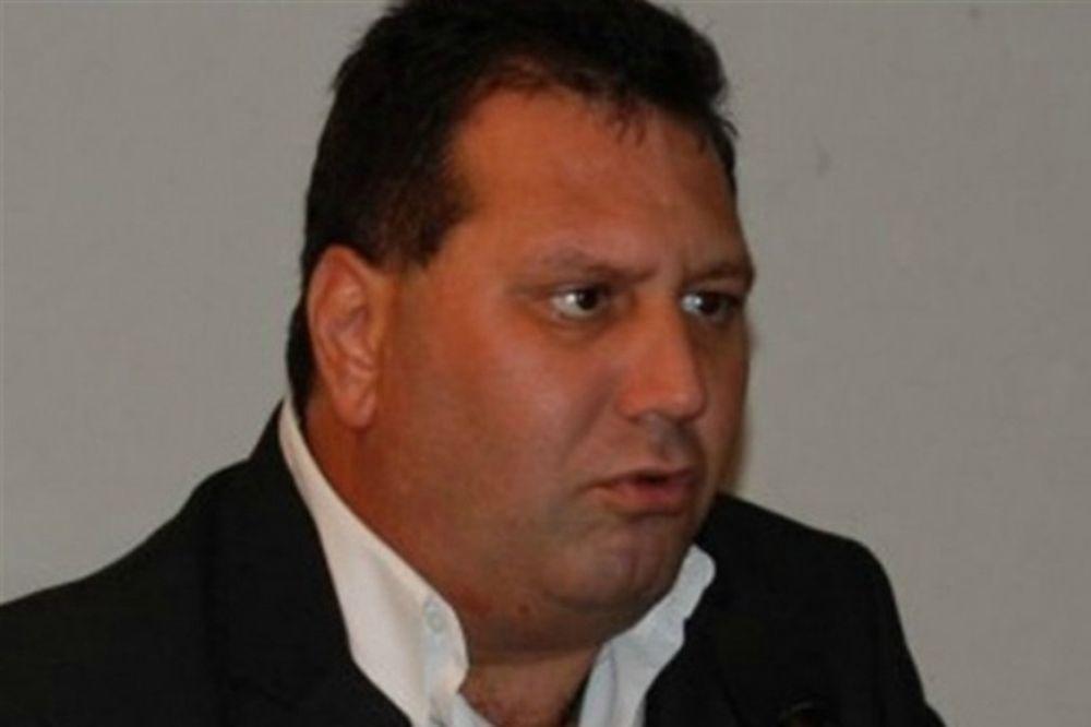 Εμινίδης: «Δεν υπάρχει ηρεμία στο ποδόσφαιρο»