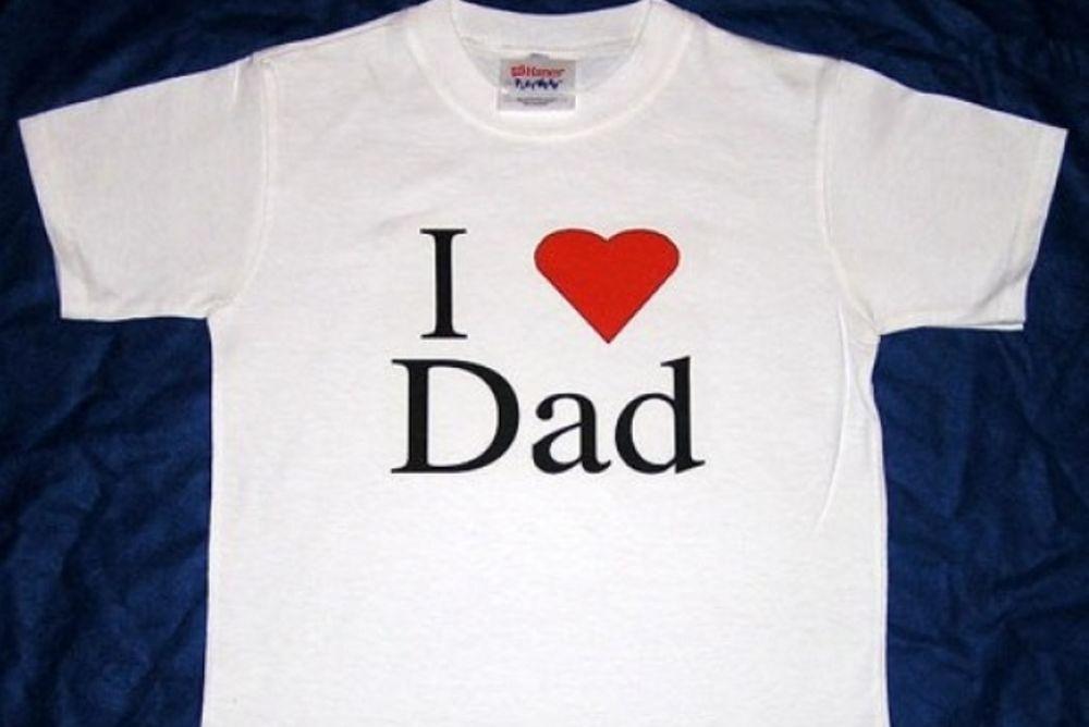 12 σοφές κουβέντες για μπαμπάδες