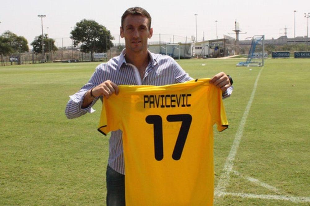 Παβίσεβιτς: «Σαν να ήταν 0-0»