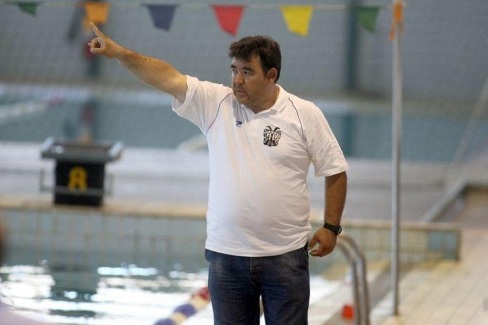 Νέος προπονητής ο Γούναρης