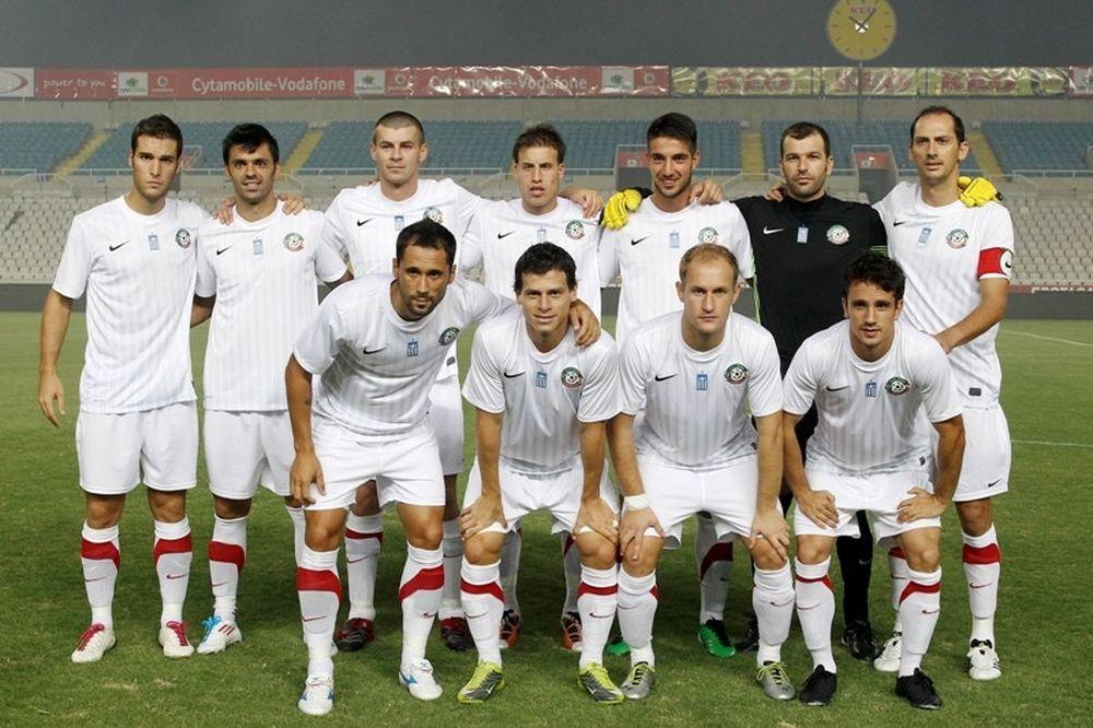 Super League 2011-12: SKODA ΞΑΝΘΗ