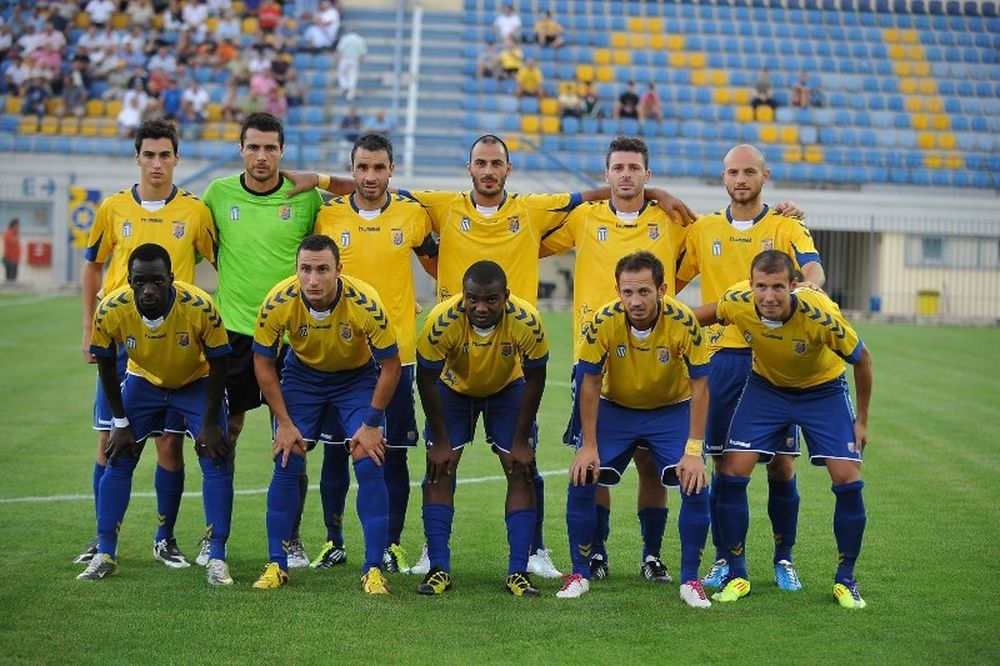 Super League 2011-12: ΠΑΝΑΙΤΩΛΙΚΟΣ