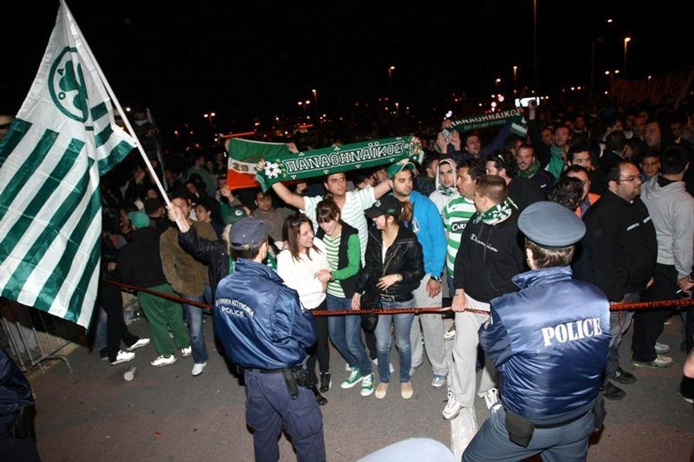 «Πράσινο» καλωσόρισμα στην Κέρκυρα
