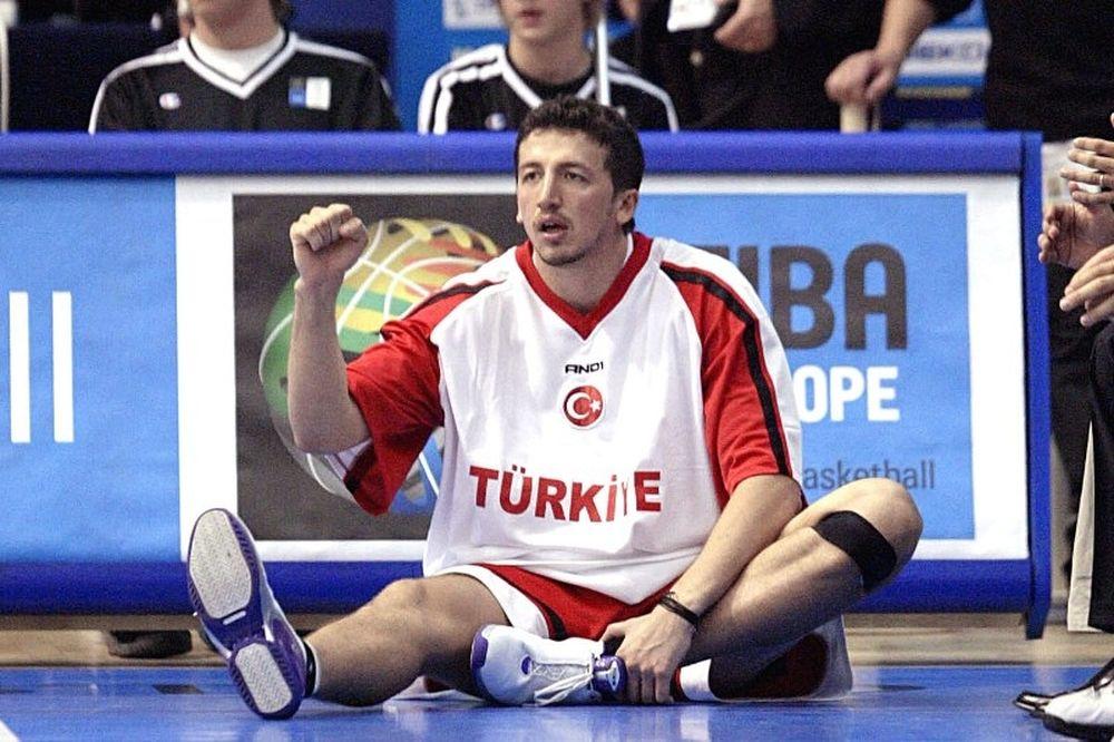 Η 12άδα της Τουρκίας!
