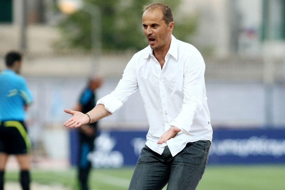 Μπάντοβιτς: «Αξίζαμε κάτι περισσότερο»