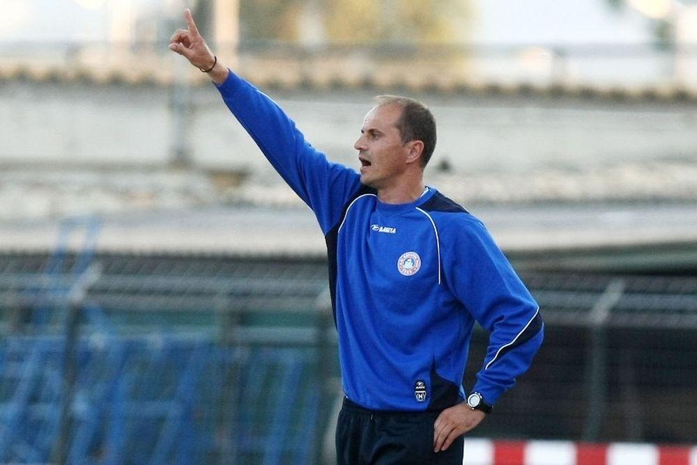 Μπάντοβιτς: «Πιστεύω στους παίκτες μου»