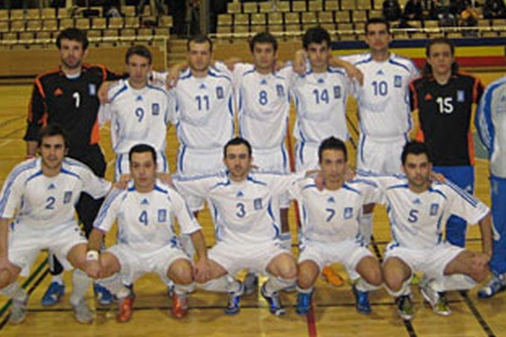 Η αποστολή της Εθνικής για Μάλτα