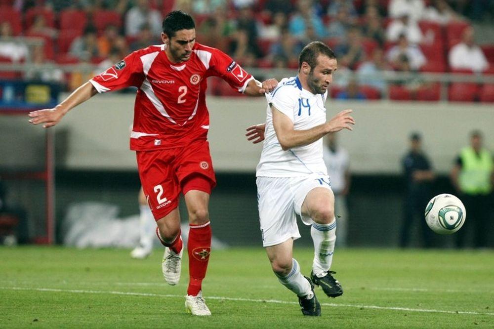 Σαλπιγγίδης: «Απόλυτο φαβορί με δύο νίκες»!