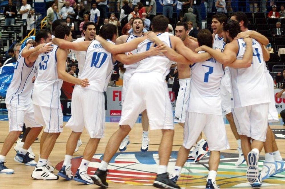Όταν η Ελλάδα γράφει ιστορία!