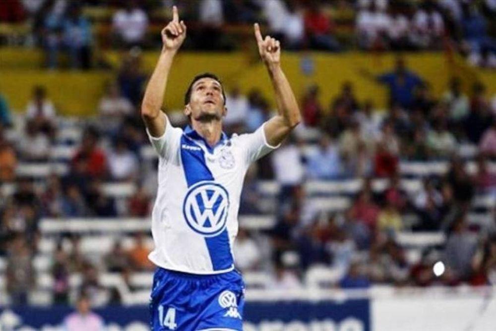 Λουίς Γκαρσία: «Ήθελα να παίξω ποδόσφαιρο»