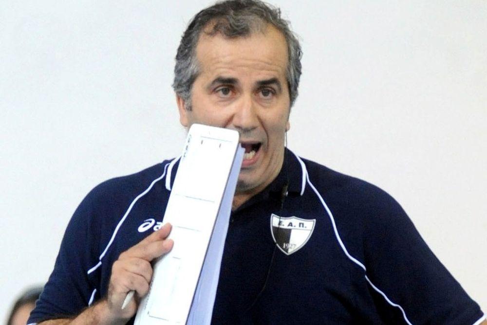 Χριστόπουλος: «Να βάλουν όλοι πλάτη για την ΕΑΠ»