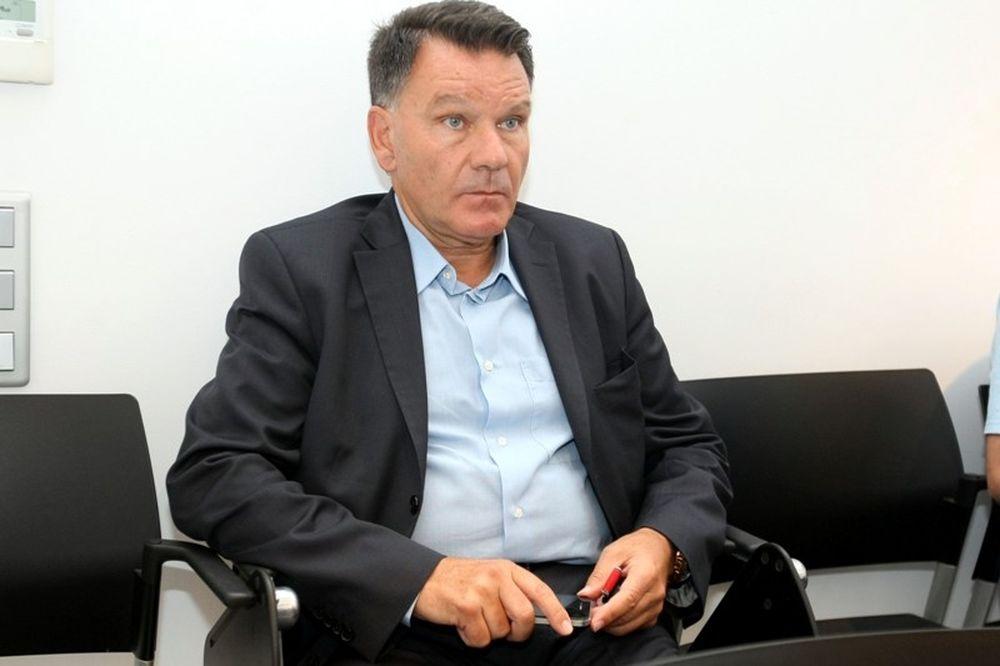 Κούγιας: «Τους εξυπηρετεί να φύγει ο Μαρινάκης»