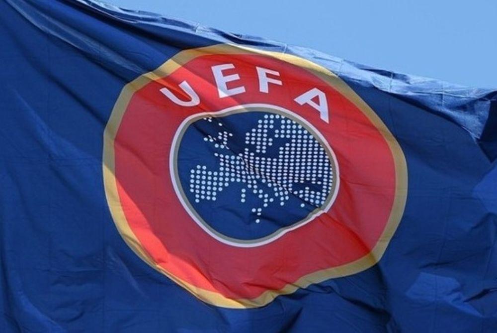 Πρόστιμο της UEFA σε ΕΠΟ!