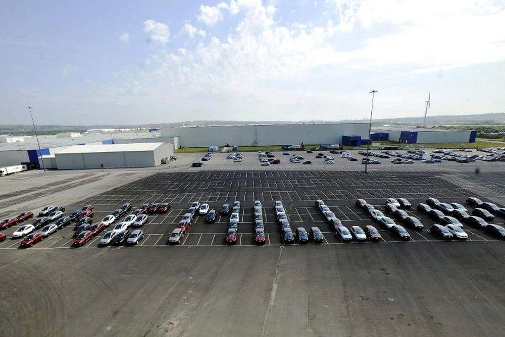 Ρεκόρ πωλήσεων για τη Nissan